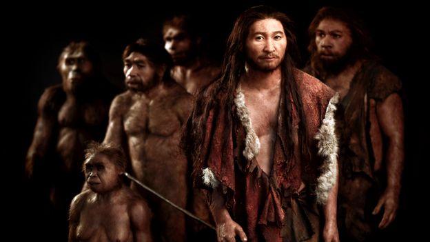 ¿Cuándo comenzaron los humanos a utilizar ropa?