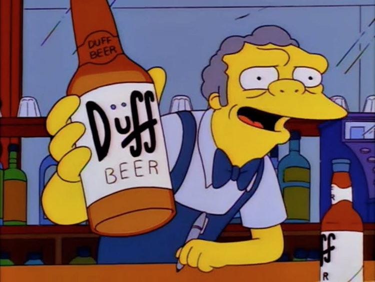 ¿Podríamos sobrevivir solo con cerveza?