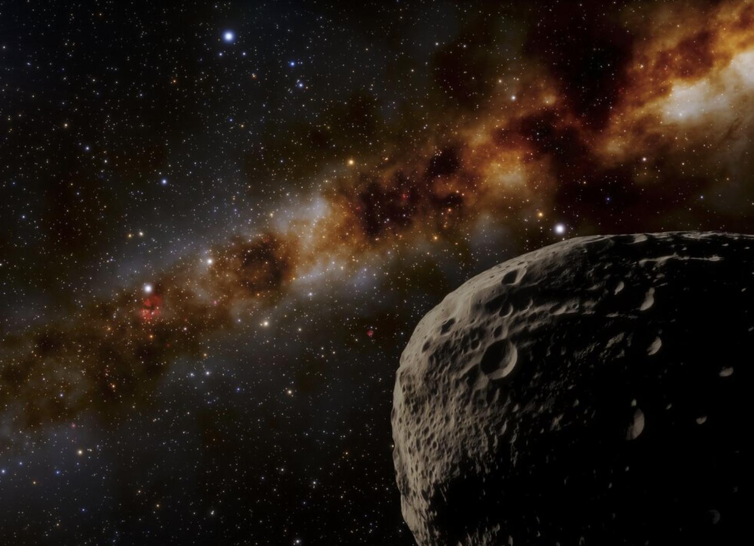 Astrónomos confirman el objeto más distante del Sistema Solar