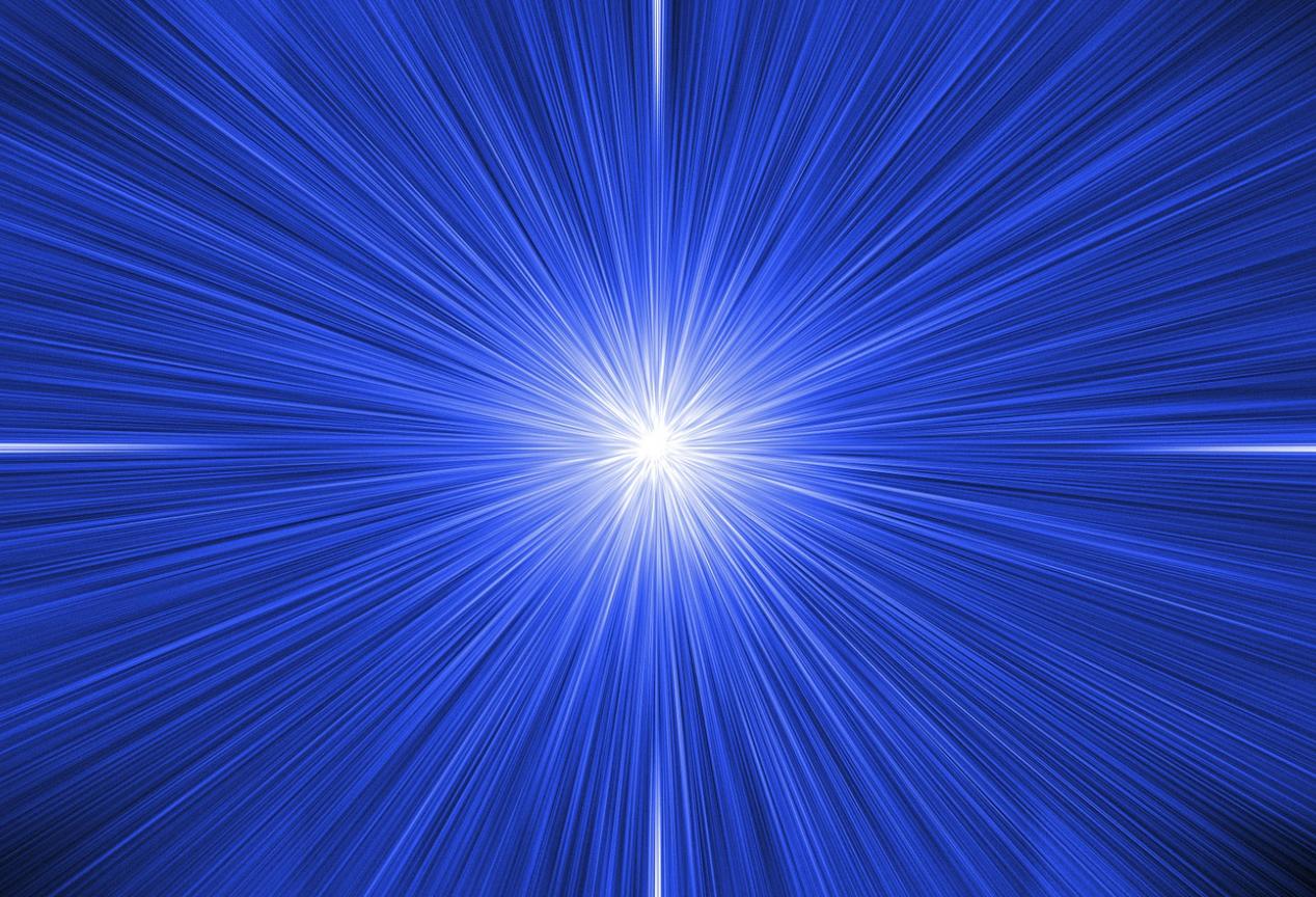 Oscilones: presentan un mecanismo para la producción de ondas gravitacionales luego de la inflación