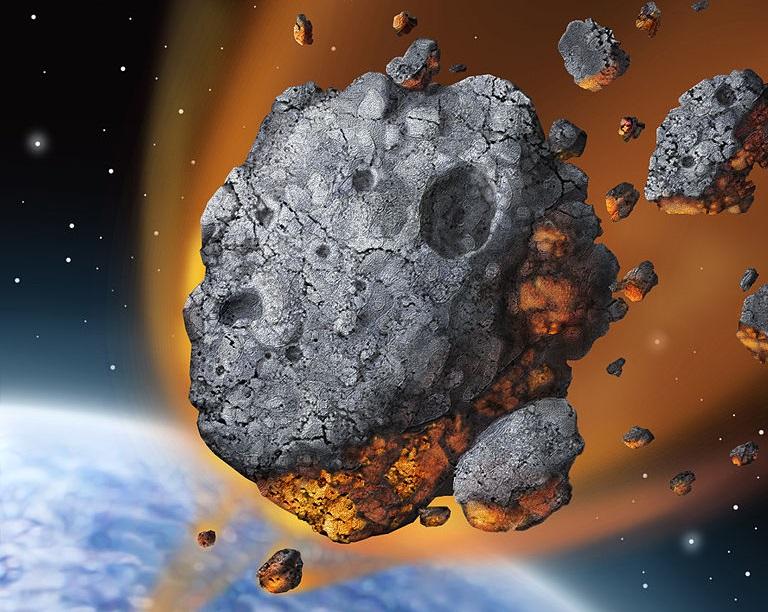 """Confirmado: el """"cráter de impacto más antiguo del mundo"""" en realidad no lo era"""