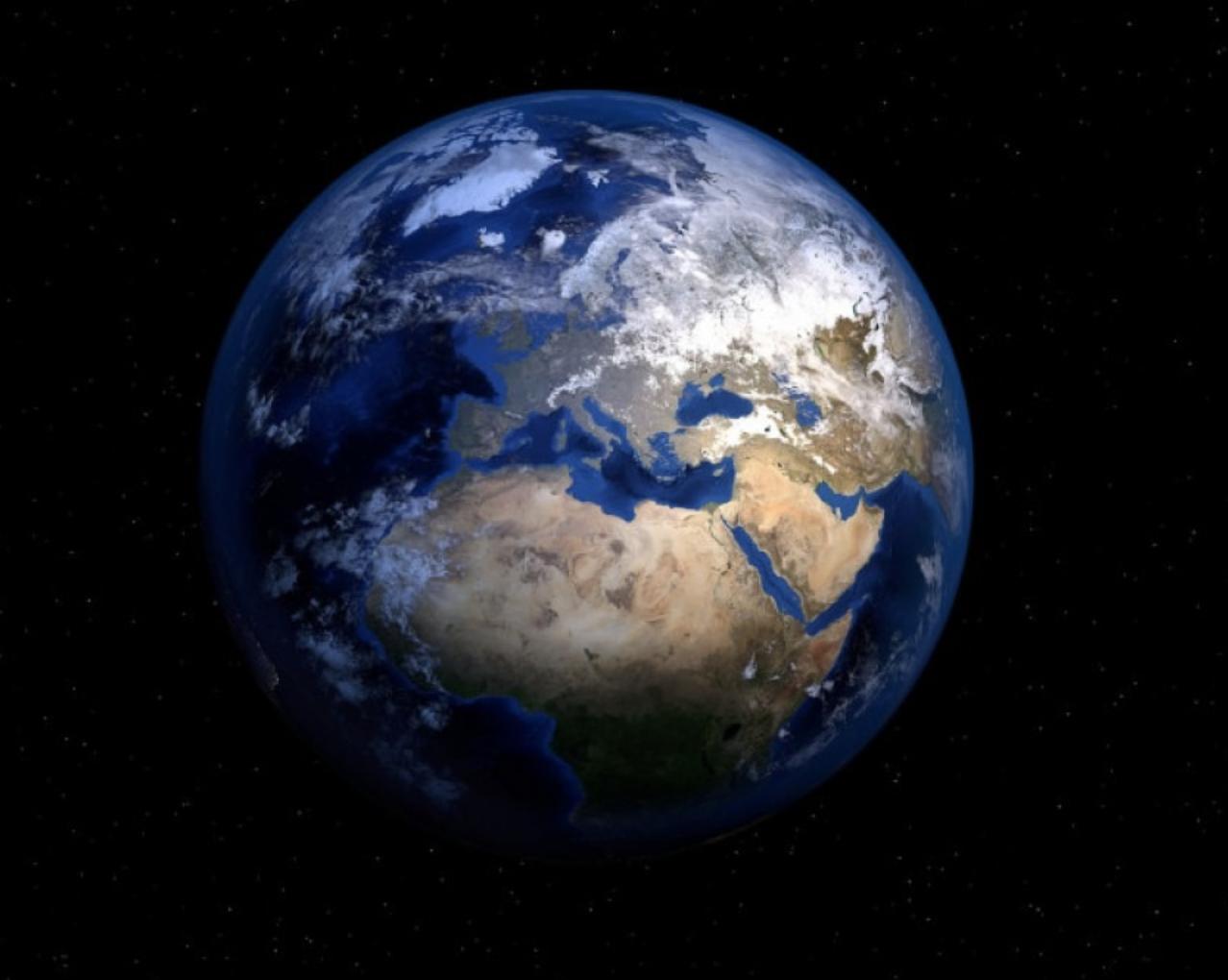 Científicos encuentran evidencia de una capa adicional en el interior del planeta
