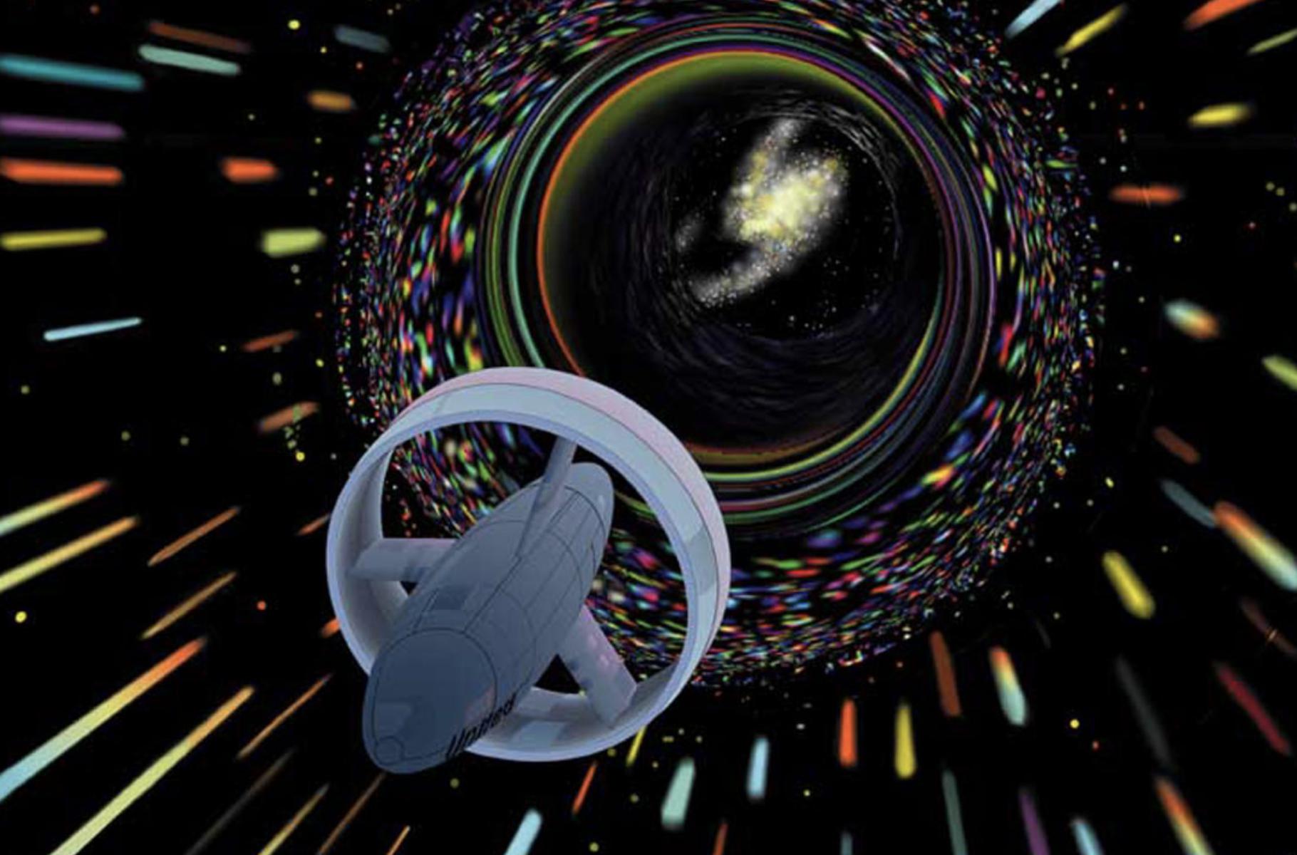 ¿Viajes interestelares? Científicos anuncian el primer modelo de «warp drive» que no infringe las leyes físicas