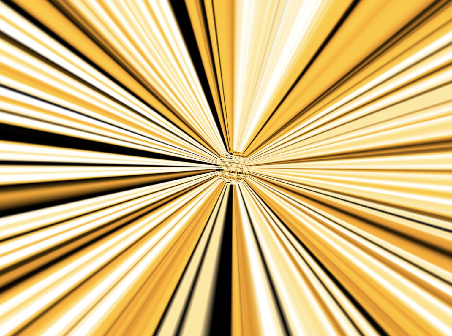 Nuevamente, físico propone «solitones hiperrápidos» para viajar más rápido que la luz