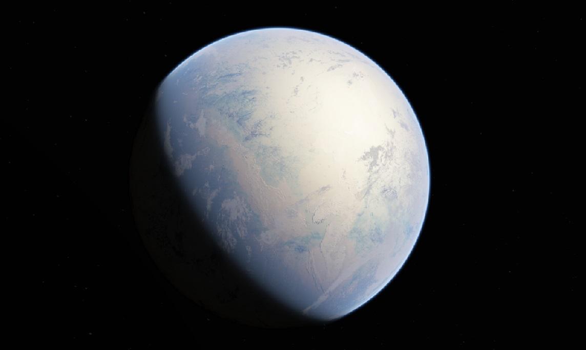 El aumento permanente del oxígeno en la Tierra se produjo 100 millones de años después de lo que se creía