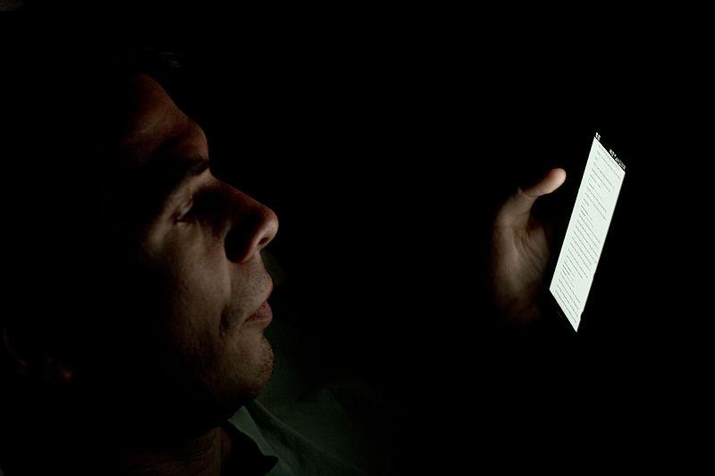 La tecnología realmente está cambiando nuestros ritmos circadianos