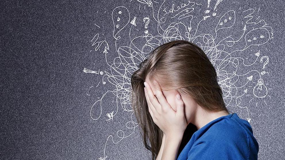 La depresión y la ansiedad están vinculadas por más de 500 genes, señala nuevo estudio