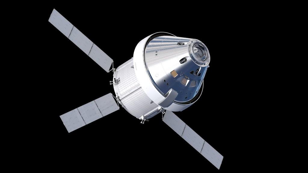 NASA certifica el nuevo sistema de control de lanzamiento para la misión lunar Artemis I