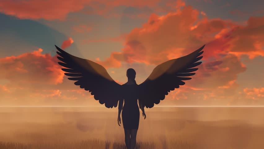 ¿Sería posible que los humanos desarrollen alas?