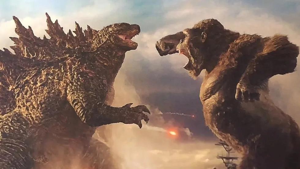 Godzilla vs. Kong: la ciencia puede decirnos quién ganará