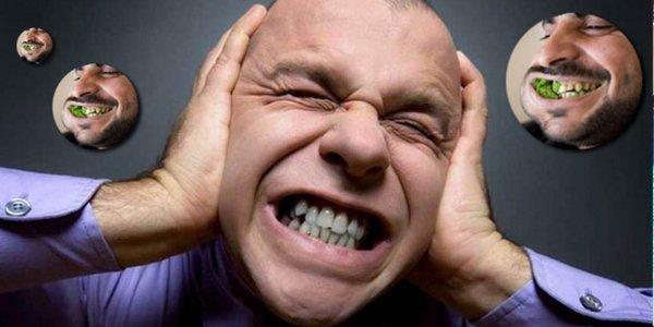Una conexión «anormal» en el cerebro sería la causante de la intolerancia a ciertos ruidos