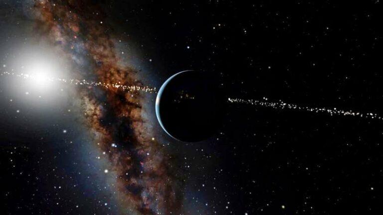 Estos sistemas estelares podrían estar observando la Tierra desde el espacio (si tuviesen vida inteligente)