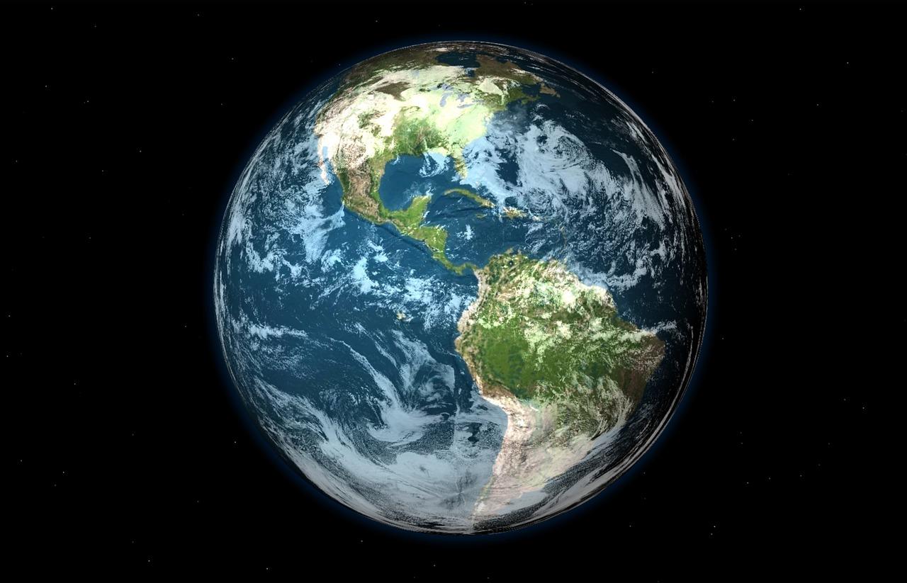 La Tierra tiene un pulso de actividad geológica cada 27.5 millones de años