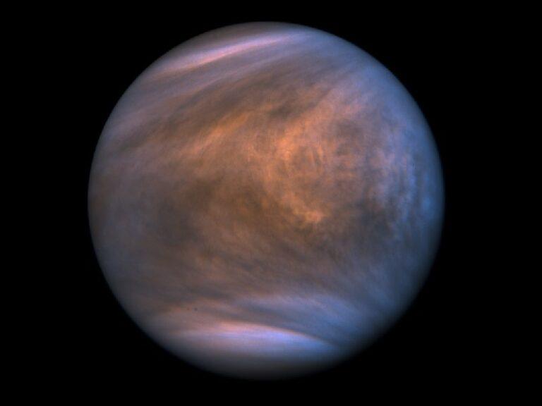 Imposible que Venus haya tenido océanos, encuentra un nuevo estudio