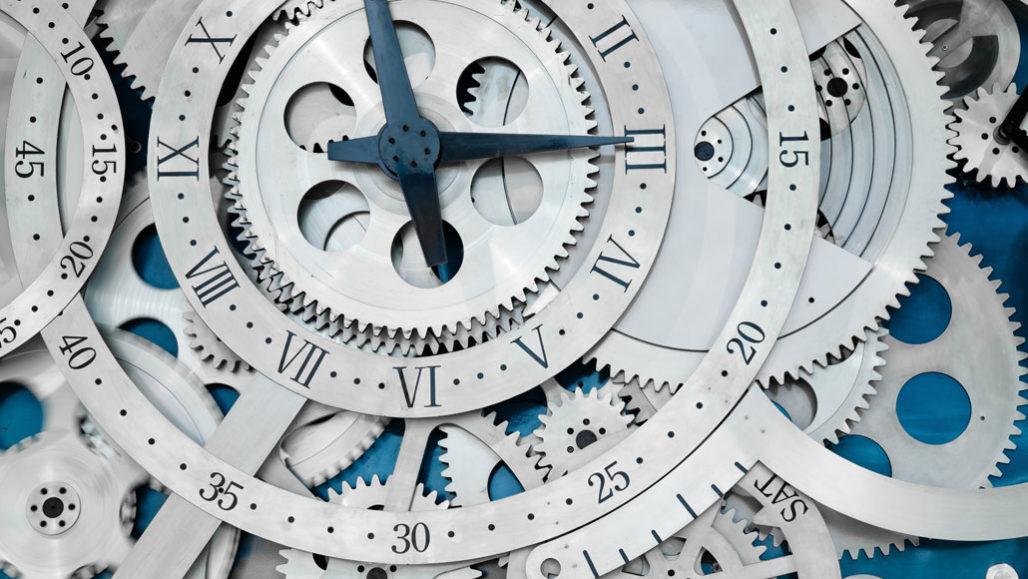"""Científicos identifican """"neuronas del tiempo"""" que codifican el flujo del tiempo"""