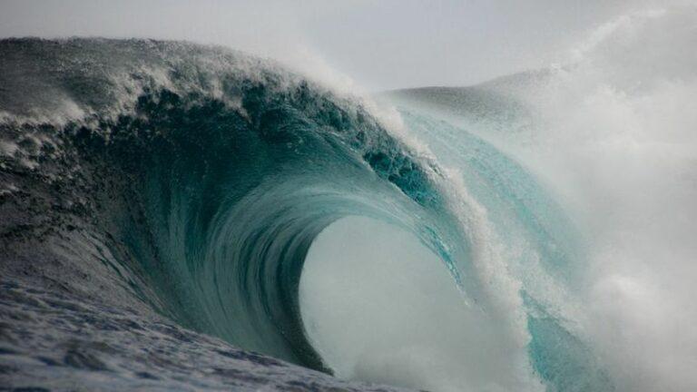 Las marcas de un tsunami revelan la devastación causada por el meteorito Chicxulub hace 66 millones de años