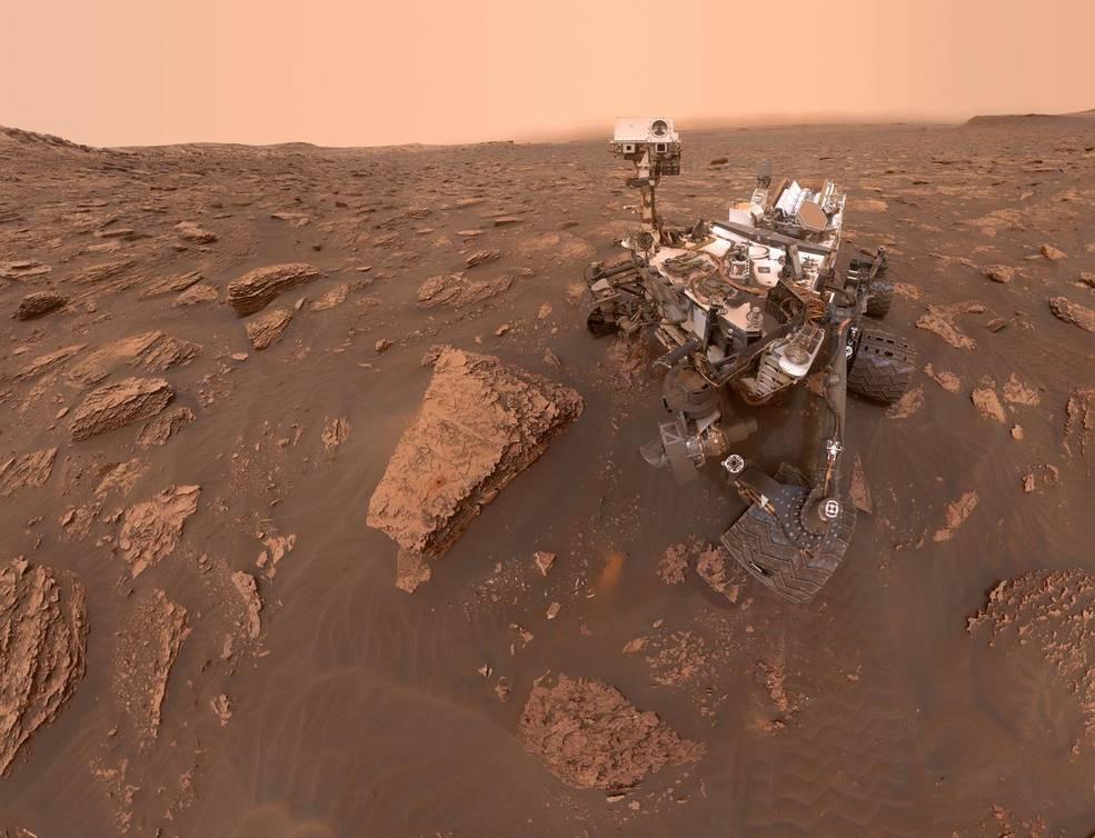 La NASA está cada vez más cerca de resolver el misterio del metano en Marte