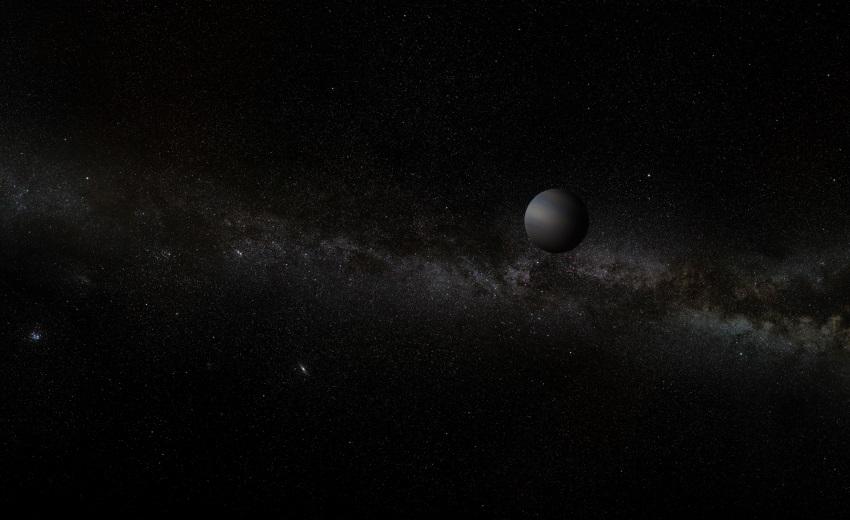 El telescopio Kepler parece haber detectado decenas de planetas errantes en nuestra galaxia