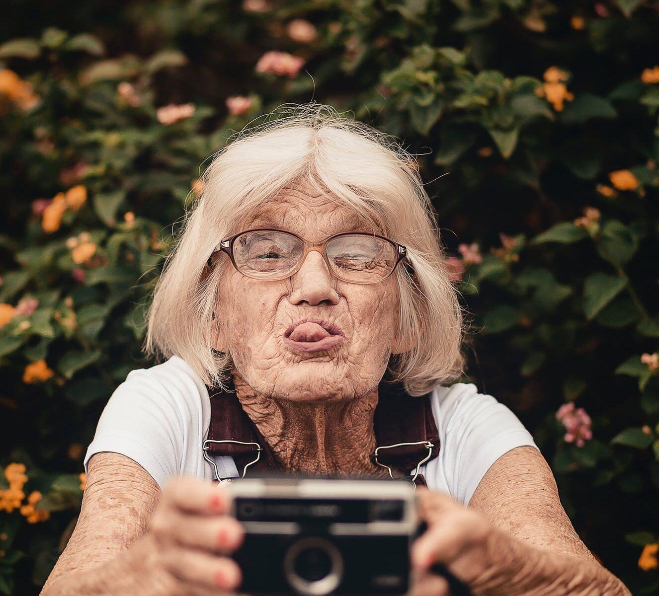 SuperAgers: las personas mayores con un cerebro que resiste el paso del tiempo