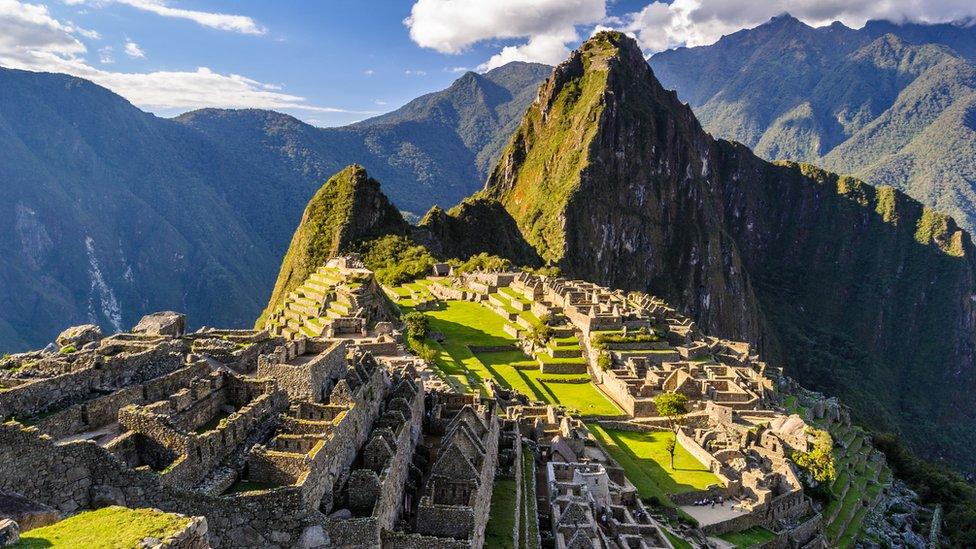 Restos óseos cambiarían la historia: Machu Picchu es más antiguo de lo que se pensaba