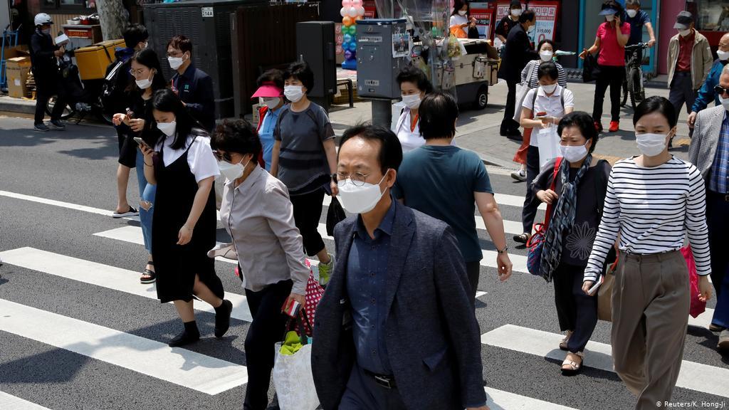 Pacientes infectados con la variante Delta en Corea del Sur poseen 300 veces más carga viral