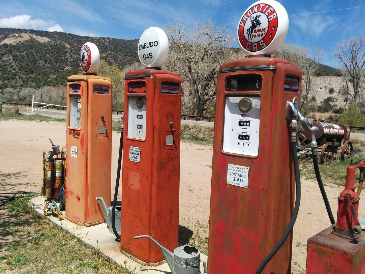 Buenas noticias: hemos erradicado oficialmente la gasolina con plomo