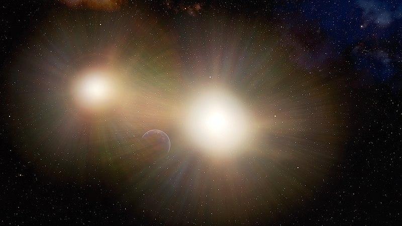 Una cuarta parte de las estrellas similares al Sol se comen sus propios planetas