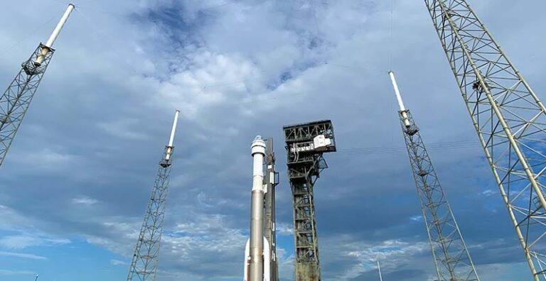 La NASA y Boeing cancelan el lanzamiento de la cápsula Starliner