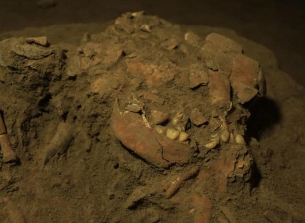 Joven fallecida hace 7.200 años revela un grupo de humanos previamente desconocido