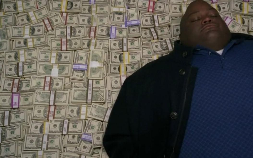 Según la ciencia, esta es la cantidad de dinero que necesitas para ser feliz