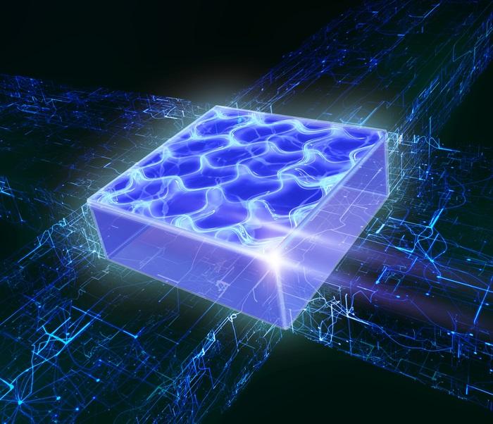 """Científicos crean por primera vez un """"supersólido"""" bidimensional que fluye sin fricción"""