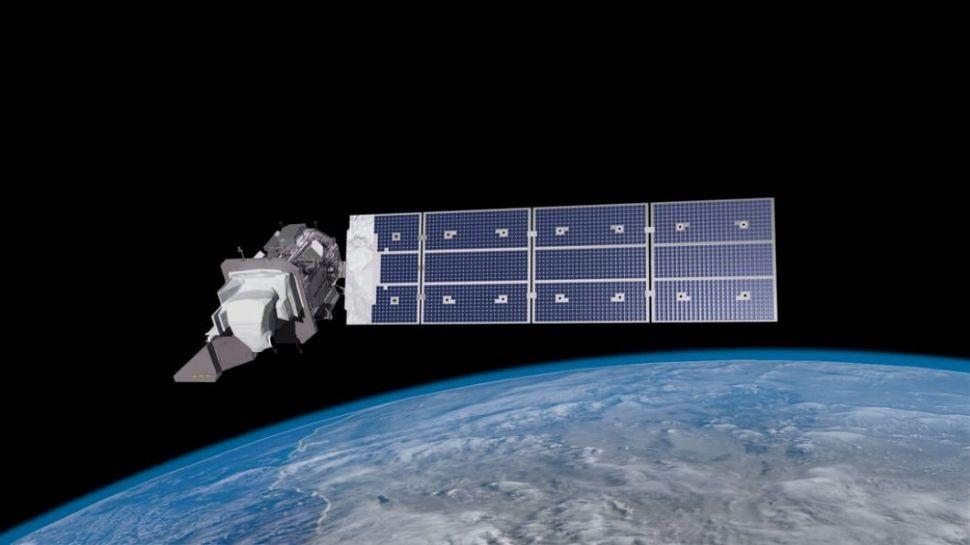 La NASA lanza el poderoso satélite Landsat-9 que observará los cambios de nuestra Tierra