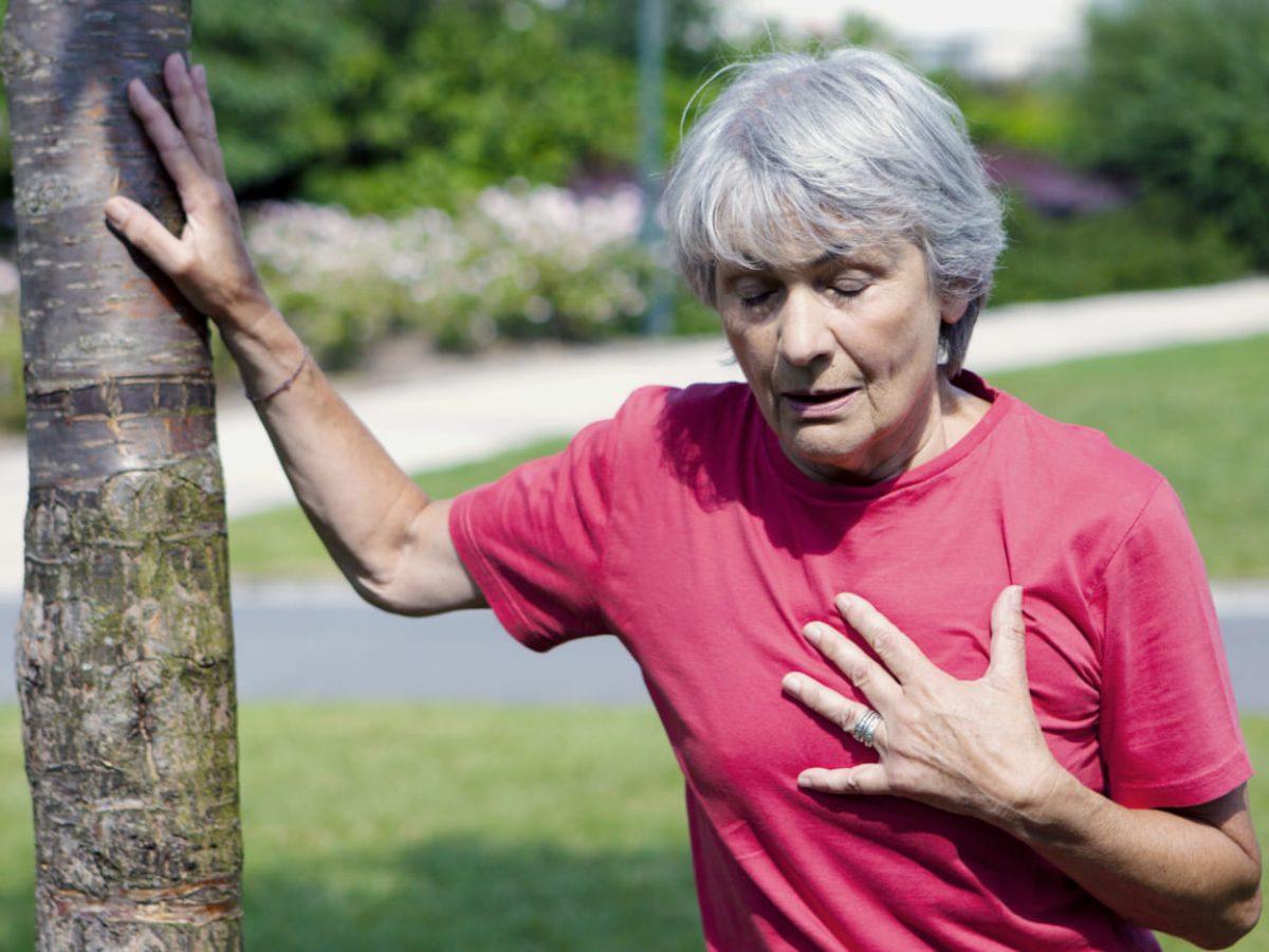Existen diferencias en el tratamiento que reciben hombres y mujeres contra afecciones cardíacas