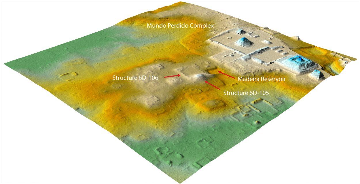 Arqueólogos encuentran estructuras similares a las de Teotihuacan en Tikal, Guatemala