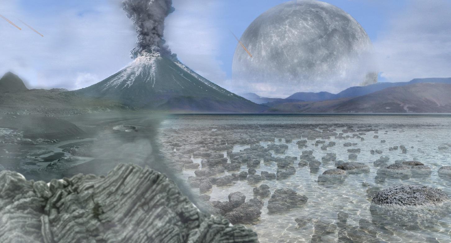 """Científicos se acercan a ubicar uno de los """"momentos más importantes"""" de la vida en la Tierra"""