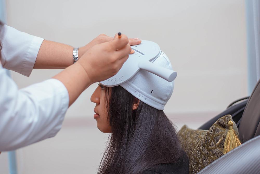 Científicos descubren que la estimulación magnética lenta de la corteza cerebral mejora la memoria