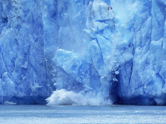 El derretimiento de los polos deforma la superficie de la Tierra, asegura nuevo estudio