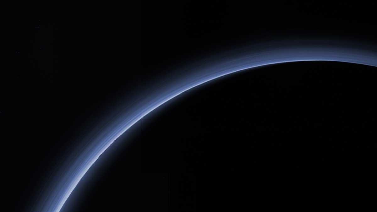 La atmósfera de Plutón está desapareciendo lentamente, descubren los científicos